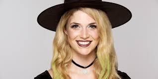 witch makeup 12