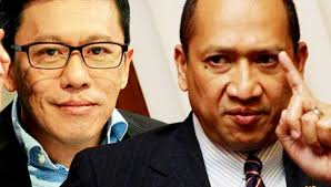 Image result for Dato Ti Lian Ker
