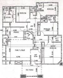 3 bedroom house plans in nigeria awesome 3 bedroom bungalow house designs choosing modern plans in