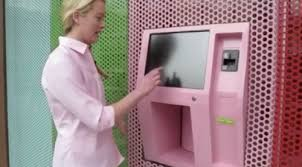 Cupcake Vending Machine Impressive New York '48Hour Cupcake Vending Machines' Coming Soon