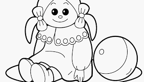Lol Surprise Pop Collectie Baby Doll Coloring Page Unique Flower