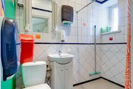 Funky Bathroom Photo Gallery Funky Hostel Riga
