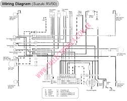wiring diagrams campervan electrics rv electrical plug 50 amp 7 pin trailer wiring diagram with brakes at Rv Wiring Diagram