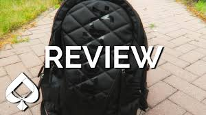 $100 BACKPACK WORTH IT? Superdry Backpack Review - YouTube & $100 BACKPACK WORTH IT? Superdry Backpack Review Adamdwight.com