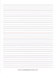 printable handwriting paper kindergarten cover letter printable handwriting paper kindergarten writing paper to learn and practice handwriting for lined paper for