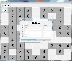 Classic Sudoku Download