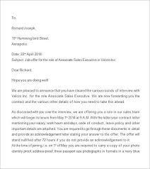 Salary Negotiation Email Negotiating A Job Offer Salary Negotiation Email Opinions Infinite