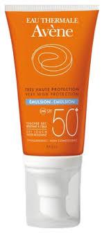 <b>Солнцезащитная эмульсия для лица</b> Peaux Sensibles Very High ...