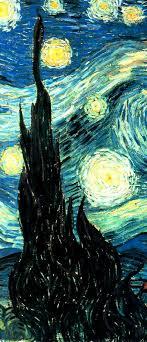 starry night analysis com starry night