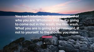 "Quotes From The Purge Steven Spielberg Quote ""You can't intellectually purge yourself of 71"