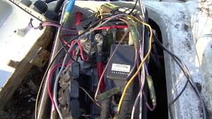 how to change your seadoo ignition switch how to change your seadoo ignition switch