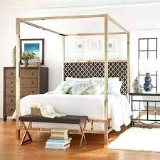 Maison Canopy Bed Canopy Maison Du Monde Four Poster Bed – home ...
