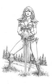 warrior woman coloring page printable warrior woman coloring warrior woman free coloring pin by joni brown on mitch foust coloring pages