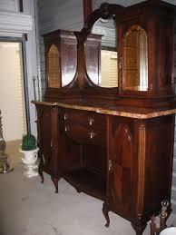 buffet server furniture. Antique Belgium Oak Buffet Server Cabinet 70 Inch Table Furniture