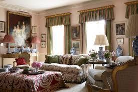 British Interior Design Delectable Classic British Interior Design 48 Homes