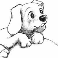 cute puppy drawings in pencil for kids. Unique Puppy How To Draw A Cute Puppy Dog Face Step By For Beginners U0026 Kids Easy With Cute Puppy Drawings In Pencil For Kids G
