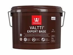 <b>Грунт</b>-<b>антисептик Tikkurila Valtti</b> Expert Base 9 л