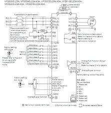 delta vfd vfd037el43a 3phase 380v 3 7kw 5hp variable frequency vfd motor wiring diagram at Wiring Vfd Drives