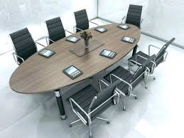 officeworks round tables lovely office table on conference library 1 impressing desk large size of height