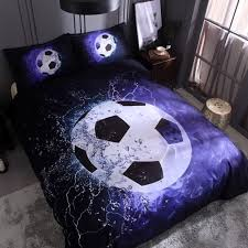 large size of best wensd luxury comforter 3d sports department basketball football bedding sets queen 5