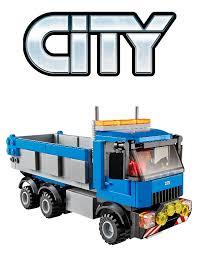Все <b>Грузовики</b> из наборов Лего <b>Сити</b> с доставкой