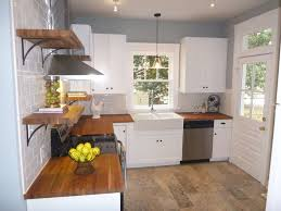 Richmond Kitchen Cabinets Country Kitchen With Glass Panel Door Subway Tile In Richmond