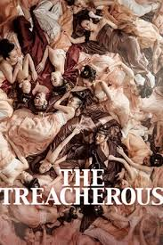 The Treacherous (2015)