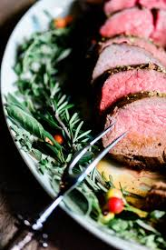 Put the ingredients in your crock pot and reap the reward of having an incredible dinner! How To Roast Beef Tenderloin The View From Great Island