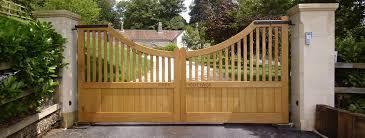 bg wooden gates wooden driveway gates made to measure hardwood driveway gates
