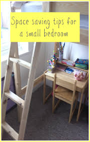 Saving Space In A Small Bedroom Space Saving Tips For Small Bedrooms Family Budgeting