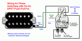 push pull pot wiring humbucker push image wiring guitar wiring help ultimate guitar on push pull pot wiring humbucker