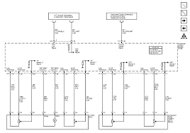 2005 chevy trailblazer wiring diagram wiring diagram and wiring diagram 2007 chevy trailblazer diagrams and schematics