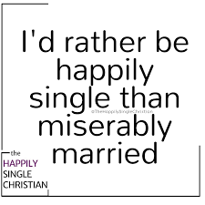 Thehappilysinglechristian Happily Single Life Quotes Happily