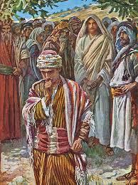 Resultado de imagen de Marcos 10, 17-30