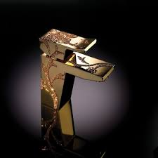 luxury bathroom faucet brands. macral design faucets. luxe faucet with swarovski crystal. - bathroom luxury brands