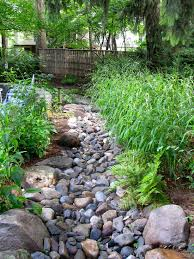 Small Picture 25 Gorgeous Dry Creek Bed Design Ideas Style Estate