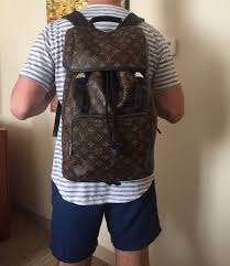 louis vuitton zack backpack. view attachment 3756402 louis vuitton zack backpack