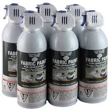 fabric paint for furnitureSimply Spray Upholstery Fabric Spray Paint 8 Oz Can 6 Pack