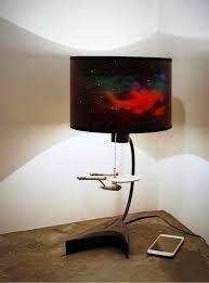 Star Trek Bathroom Accessories Star Trek Enterprise Desk Lamp Boxlunch