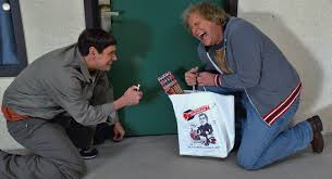 review dumb and dumber to