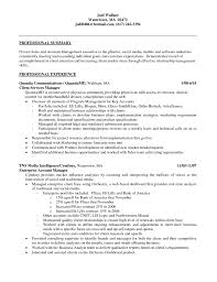 Social Media Manager Resume Template Job And Resume Template