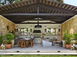Outdoor Kitchen Ventilation Coral Gables Florida Kalamazoo Outdoor Gourmet