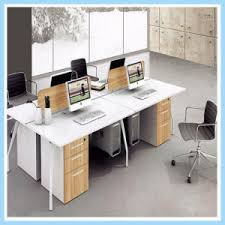 Modern office style Minimalist New Style Office Table Modern Office Workstations Executive Desk Office Table Shenzhen Wangfu Mj Furniture Factory China New Style Office Table Modern Office Workstations Executive