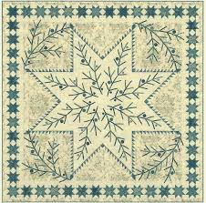Shimmering Snow Quilt Pattern by Edyta Sitar of Laundry Basket ... & Picture 1 of 1 Adamdwight.com