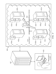 US20130263120A1 20131003 D00003 patent us20130263120 virtual machine placement framework on framework template engines