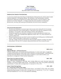 banking resume samples for managers sample resume with with regard to bank relationship manager resume banking sample resume
