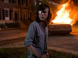 The Walking Dead How It's Gotta Be Season 40 Episode 40 AMC Unique When Does The Walking Dead Resume