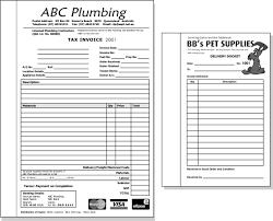 custom service invoices invoice book printing service invoice printing in a b road invoice