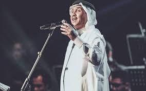 تأجيل حفل محمد عبده في جدة