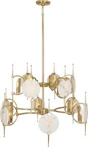 robert abbey 528 jace chandelier